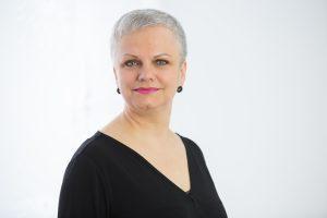 Foto der Kosmetikerin Violetta Schreiber aus Freiburg