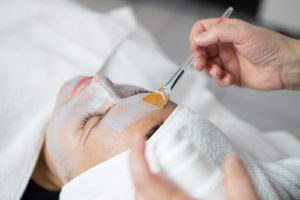 Kosmetik, Kosmetikstudio, Kosmetikbehandlung, Schönheitspflege, Hautplege, Beauty Service